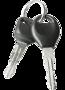 key-left